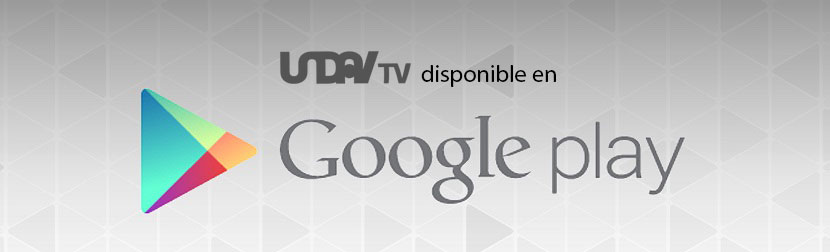 UNDAV TV en Google play